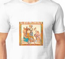 Glass Animals - How to be a Human Being Unisex T-Shirt