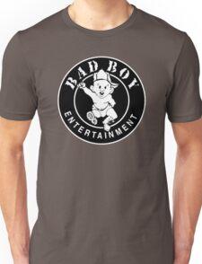 -MUSIC- Bad Boy Records Unisex T-Shirt