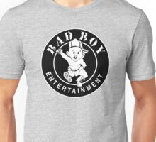 -MUSIC- Bad Boy Records Unisex T-Shirt