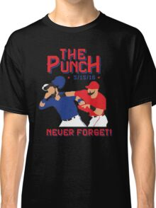 the punch Classic T-Shirt