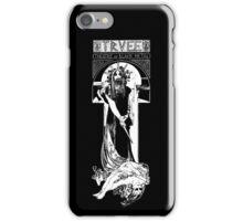 Truee iPhone Case/Skin