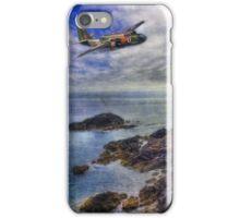Bristol Beaufort iPhone Case/Skin