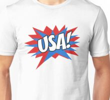 USA! Unisex T-Shirt