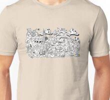 Ode to Bangkok Unisex T-Shirt