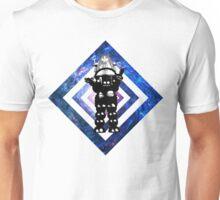 The Forbidden Robot Unisex T-Shirt