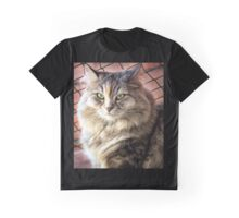 Queen Cleopatra Graphic T-Shirt
