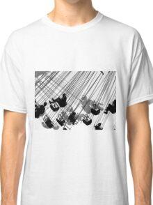 Flying around Classic T-Shirt