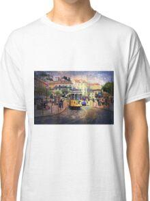 Lisbon 6 Classic T-Shirt