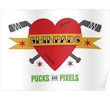Shinpad Love Poster
