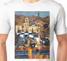 History On The Wall Unisex T-Shirt