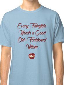 Moriarty Sherlock  Classic T-Shirt