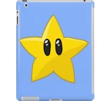 Like a star. iPad Case/Skin