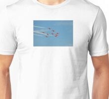 RAF Red Arrows Unisex T-Shirt