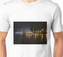 Riverside Phnom Penh Unisex T-Shirt