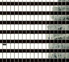 Terminal Tower-Cleveland, Ohio Sticker