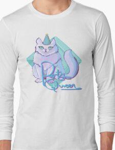 Party Queen Long Sleeve T-Shirt