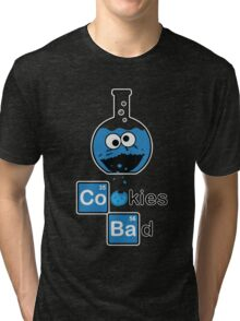 Cookies Bad Tri-blend T-Shirt