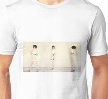 Tryptic Unisex T-Shirt