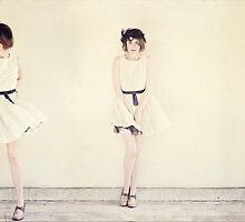 Tryptic by Fotodreamz