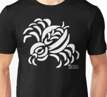Tormented Spider Inverted Unisex T-Shirt