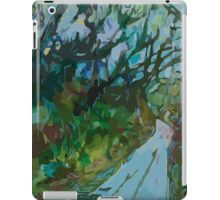 Frosty Start iPad Case/Skin