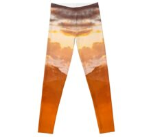 Mountain Mirror Leggings