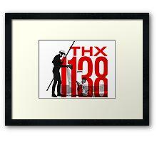 THX 1138 Framed Print