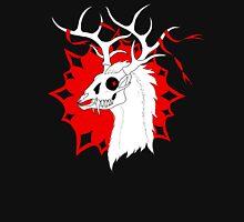 Ribbon Deer Unisex T-Shirt