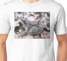 Rana italica 3 Unisex T-Shirt