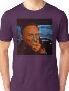 Frank, Blue Velvet  Unisex T-Shirt