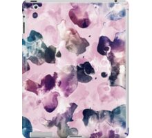 Ink Blooms iPad Case/Skin