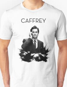 Awesome Series - Caffrey Unisex T-Shirt