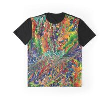 Spring arrives by rafi talby Graphic T-Shirt