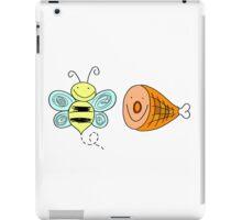 Bee Ham Birmingham Alabama  iPad Case/Skin
