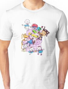 Rugrats! Unisex T-Shirt
