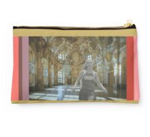 Runners 2 (Hall of Mirrors) Studio Pouch