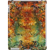 Old wall by rafi talby iPad Case/Skin