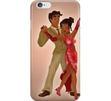 Dreams do come true, In New Orleans iPhone Case/Skin