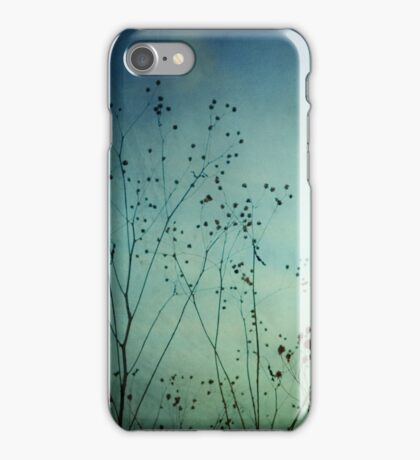Ethereal Moment iPhone Case/Skin