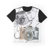forever film Graphic T-Shirt