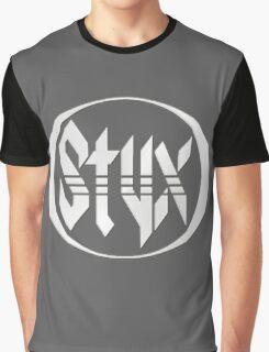styx logo Graphic T-Shirt