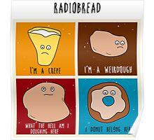 Radiobread Poster