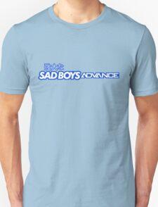 The Mighty Sad Boys Advance Unisex T-Shirt