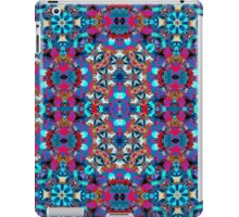 Crossing Colours iPad Case/Skin