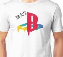 The Mighty Sad Boys PS1 Unisex T-Shirt