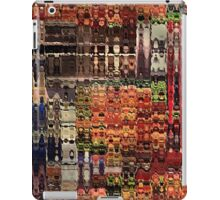 complicated abstract by rafi talby  iPad Case/Skin