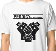 Prodigy of Mobb Deep Classic T-Shirt