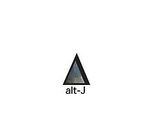 alt-J Triangle by Bastilleleila