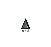alt-J Triangle by Bastilleleila