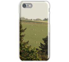 Cupar Hills Through Trees iPhone Case/Skin